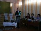 XIII краеведческая конференция школьников «Алтай – родина моя»